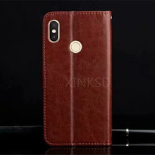 Luxury Wallet PU Leather Phone Cases For Xiaomi Mi 8 lite Cover Phone Holder Card Slot Flip Case For Xiaomi Mi8 lite Case Coque