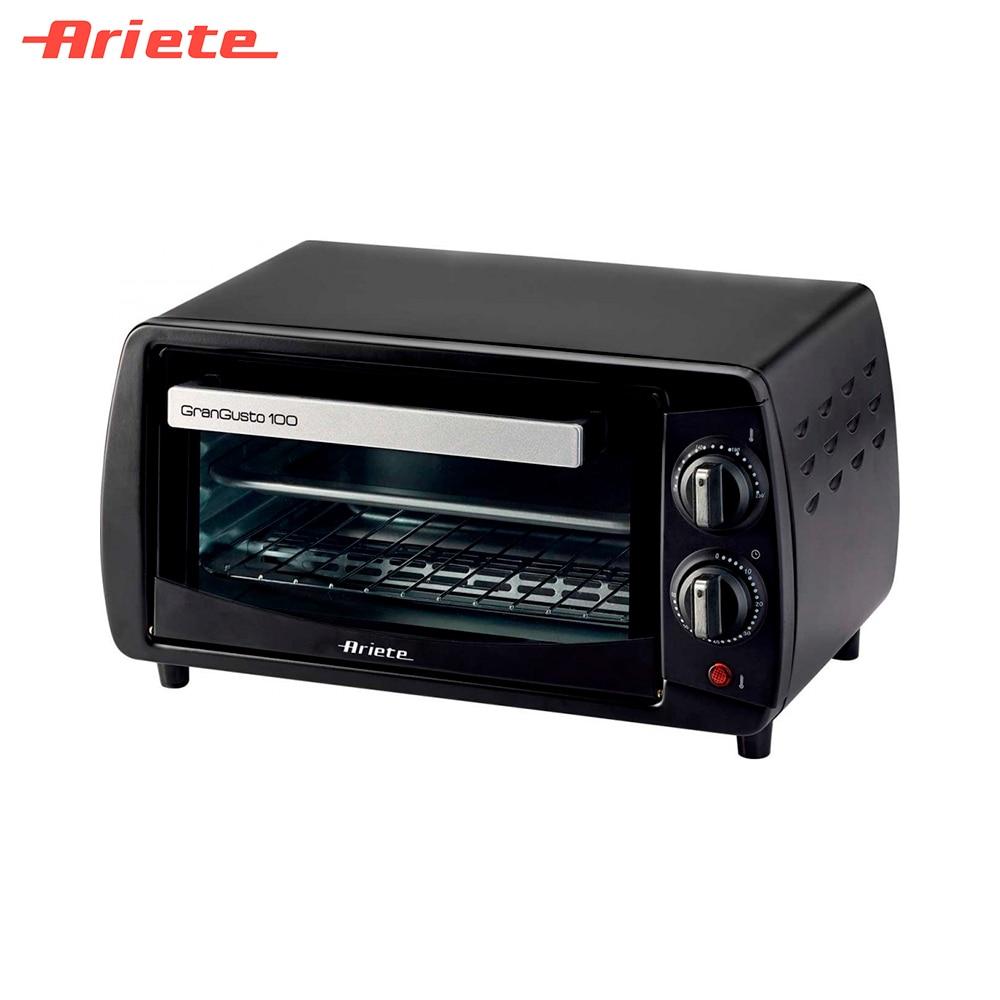 Фото - Ovens Ariete 8003705112063 Home Appliances Major Appliances myofunctional appliances