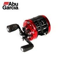 Оригинальная Рыболовная катушка Abu Garcia Ambassadeur Sx 5600/5601/6600/6601 правая левая катушка для baitcasing 5,3: 1 5,6 кг барабан для рыбной ловли