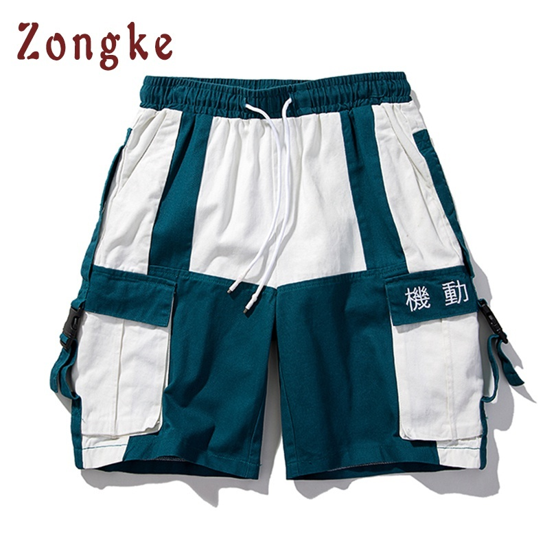 Men's Clothing Just Zongke Chinese Style Knee Length Summer Linen Cotton Shorts Men Streetwear Mens Shorts Man 5xl Men Shorts Cotton Clothing 2019