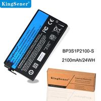 KingSener New BP3S1P2100 S Laptop Battery for Getac V110 Rugged Notebook BP3S1P2100 441129000001 11.1V 2100mAh/24WH