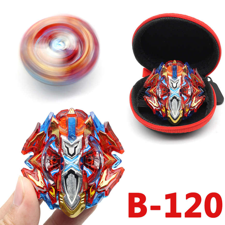 fafnir Beyblade Burst Toys B-122 Without Launcher and Box Bables Metal Fusion Spinning Top Bey Blade Blades Toy bayblade