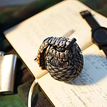 Mini Emergency Kit Survival Grenade 2