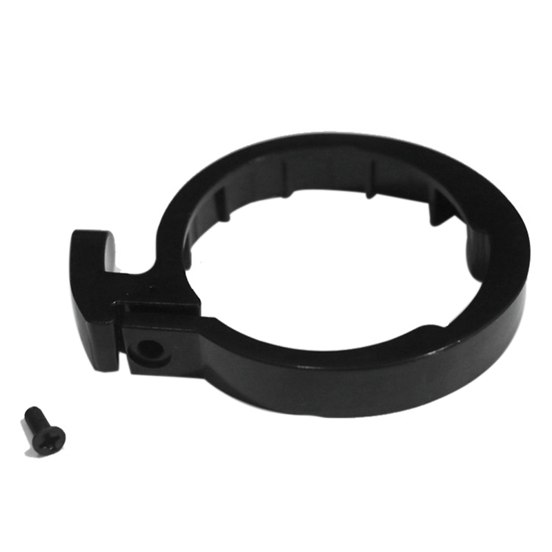 Scooter Front Tube Stem Folding Pack Insurance Circle Clasped Guard Ring Replacement Part For Xiaomi Mijia M365 Electr