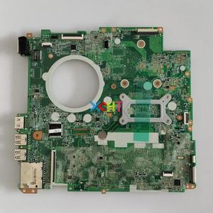 Image 2 - 779127 001 779127 501 UMA w i3 4005U CPU dla HP 17 F140NR 17T F000 17 F Laptop NoteBook płyta główna do komputera płyta główna