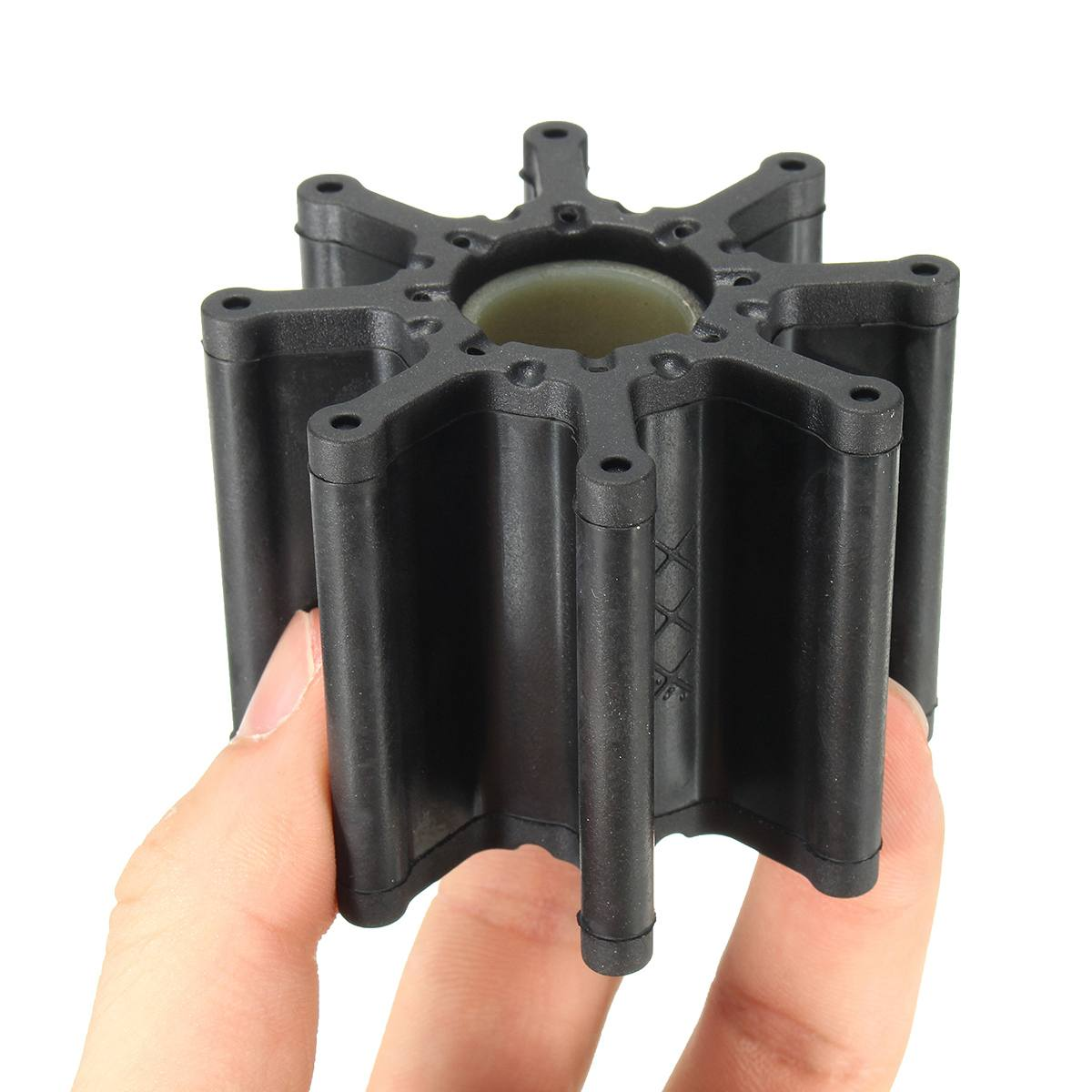 Black Rubber Impeller Sea Water Pump for Mercruiser Bravo 1/2/3 47-59362T1 NEW