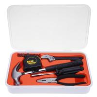 16pcs Multifunction Wrench Pliers Hardware Tool Set Electrician Toolbox Kit