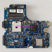 Genuine 683599-601 683599-001 683599-501 w HD7650M Graphics 2GB Vram Laptop Motherboard for HP 4446s 4545s NoteBook PC цена в Москве и Питере