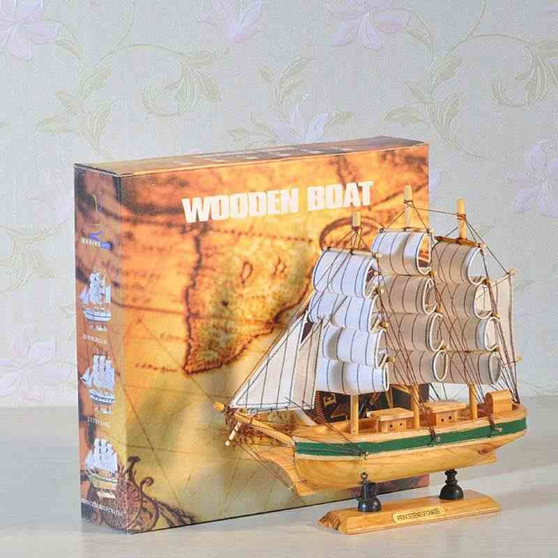 Detail Feedback Questions About Diy Wooden Scale Model Ship