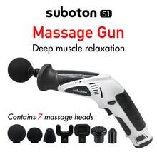 Vibrating for massage for