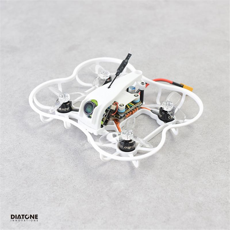 New Diatone 2019 GT R239 R90 2 Inch 3S FPV Racing RC Drone Quadcopter PNP W/ F4 OSD 25A RunCam Micro Swift TX200U Kid Toys