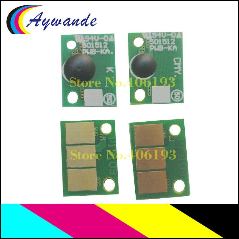 100 x DR 512 DR512 DR 512 drum unit chip for Konica Minolta C224 C284 C364