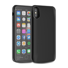 Battery Charger Case For iPhone X/Xs 3600mAh Power Bank Charging Case Powerbank Charger Case For iPhone X/Xs phone Charger cover