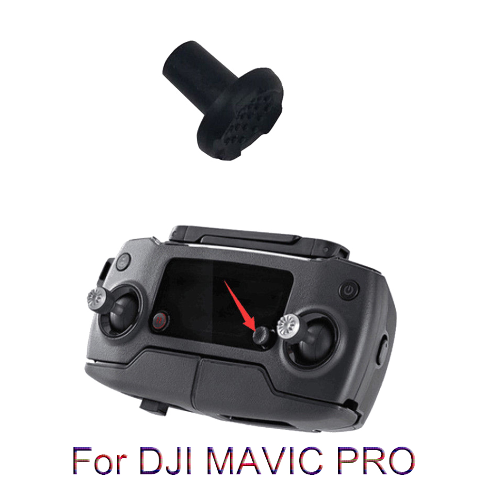 5D Button For DJI Mavic Pro RC Remote Control Five-dimensional Rocker Thumb Stick Buttons Repair Parts Rocker Drone Accessories