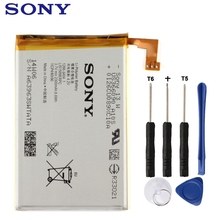 Sony Original Replacement Phone Battery For SONY Xperia SP M35h HuaShan c530x C5302 C5303 LIS1509ERPC Authenic Battery 2300mAh 100% new lcd display screen for sony xperia sp m35h m35 m35i c5302 c5303 with digitizer free shipping