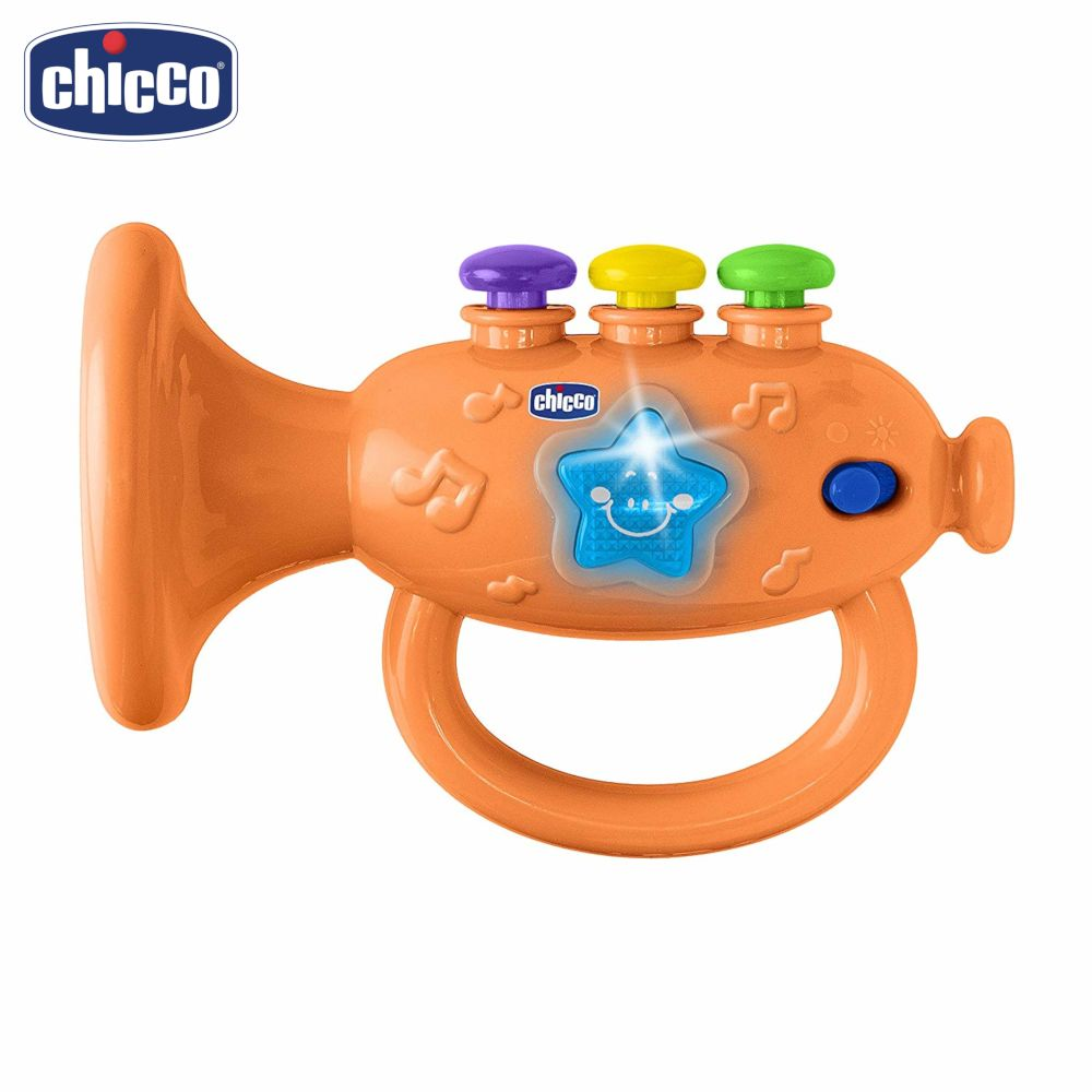 Toy Musical Instrument Chicco 92419 Learning & Education toys instruments Music kids baby for boys and girls Other