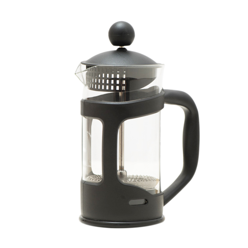 BMBY French Coffee Maker Small French Press Perfect for Morning Coffee Maximum Flavor Coffee Brewer With Superior Filtration|Coffee Pots| |  - title=