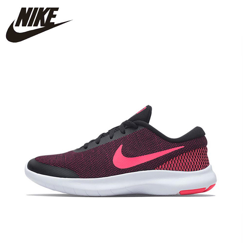 9ad819688695e NIKE Flex Experience RN 7 Women s Running Shoes Breathable Outdoor  Lightweight Sneakers  908996-006