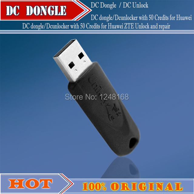 DC DONGLE
