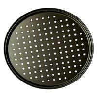 Большой размер из углеродистой стали для пиццы панель для выпечки 2 шт Силиконовые лопатки для выпечки Кухонные принадлежности антипригарн...