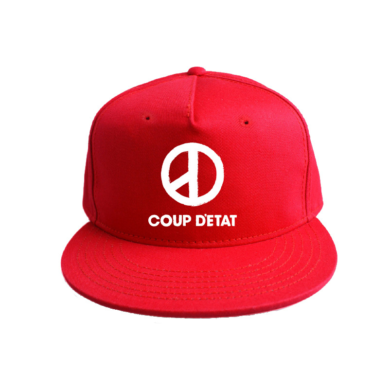 [MYKPOP]<font><b>BIGBANG</b></font> Hat FashIon Design Cap Unisex KPOP Fans Collection SA18100509 image
