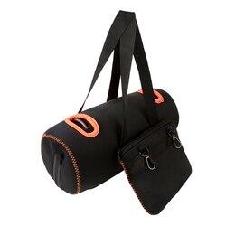 Aaae superior multifuncional portátil viagem transportando caso de armazenamento jbl xtreme 2 sacos bolsa de proteção macia bolsa saco bluetooth alto-falante