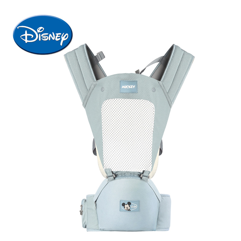 Disney  Baby Carrier Infantt Baby Sling Backpack  Breathable Multi-functional Front Facing Pouch Wrap Disney Accessories