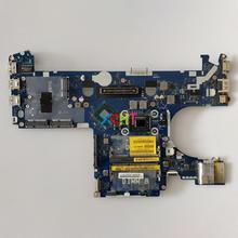 CN-0H62PP 0H62PP H62PP w i3-2350M CPU QAM00 LA-7731P for Dell Latitude E6230 Laptop NoteBook PC Motherboard Mainboard цена 2017