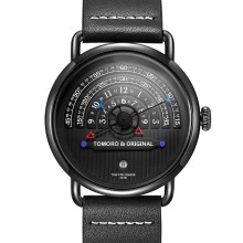 цены на Most Creative Hour Read Design Unique Watch For Men Luxury Casual Man Watch 2019 Quartz Men Watches Male Clock Wristwatch Mens
