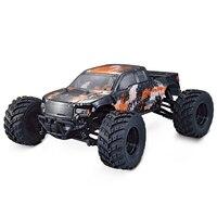 HBX 12813 1/12 2,4G четырехколесный привод Электрический 33 км/ч матовый Rc автомобиль большой ноги внедорожный автомобиль модель RTR игрушка для дете...