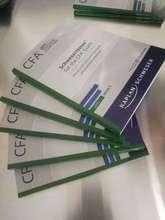 2017 CFA Level 1 Schweser Study Notes + 2017 CFA Practice Exams V1/ V2 + Formula List