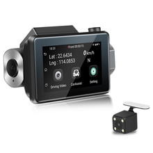 3G WiFi Android 5.0 Car DVR Camera 3.0