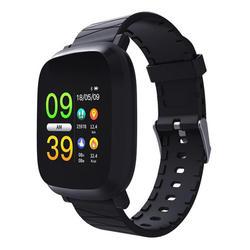 M30 Smart Браслет Новый 1,3 дюйма Цвет Экран сердечного ритма крови Давление Monitor Спортивные Bluetooth браслет-шагомер браслет