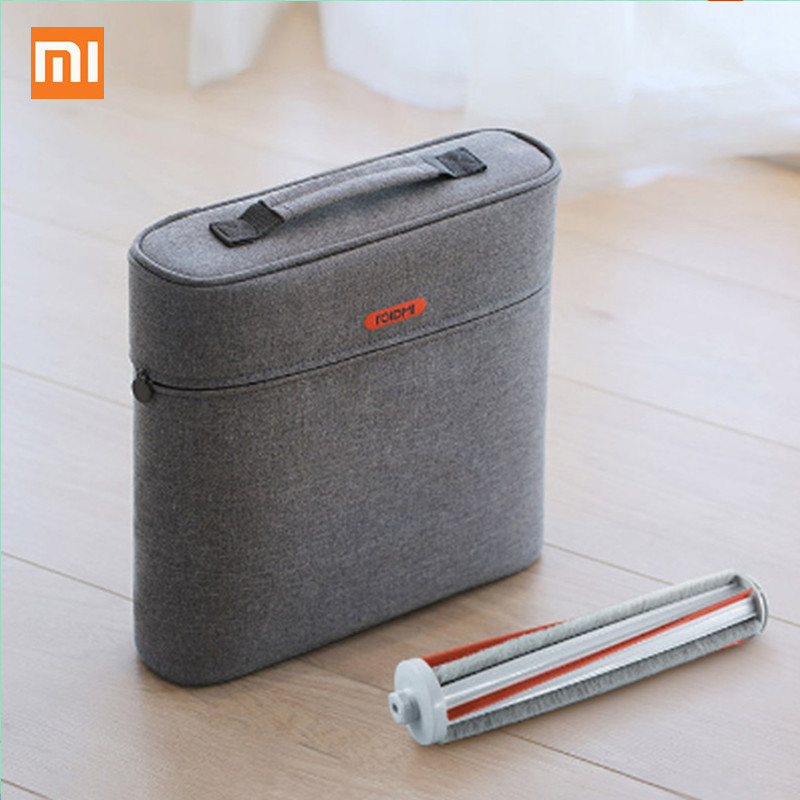 Original ROIDMI XCQFJB01RM Accessories Storage Bag for Cordless Vacuum Cleaner Xiaomi Ecosysterm Product цена 2017