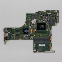 Laptop Motherboard Hp Pavilion Notebook Mainboard DA0X21MB6D0 XCHT for 17/17-g-series/844521-601/..