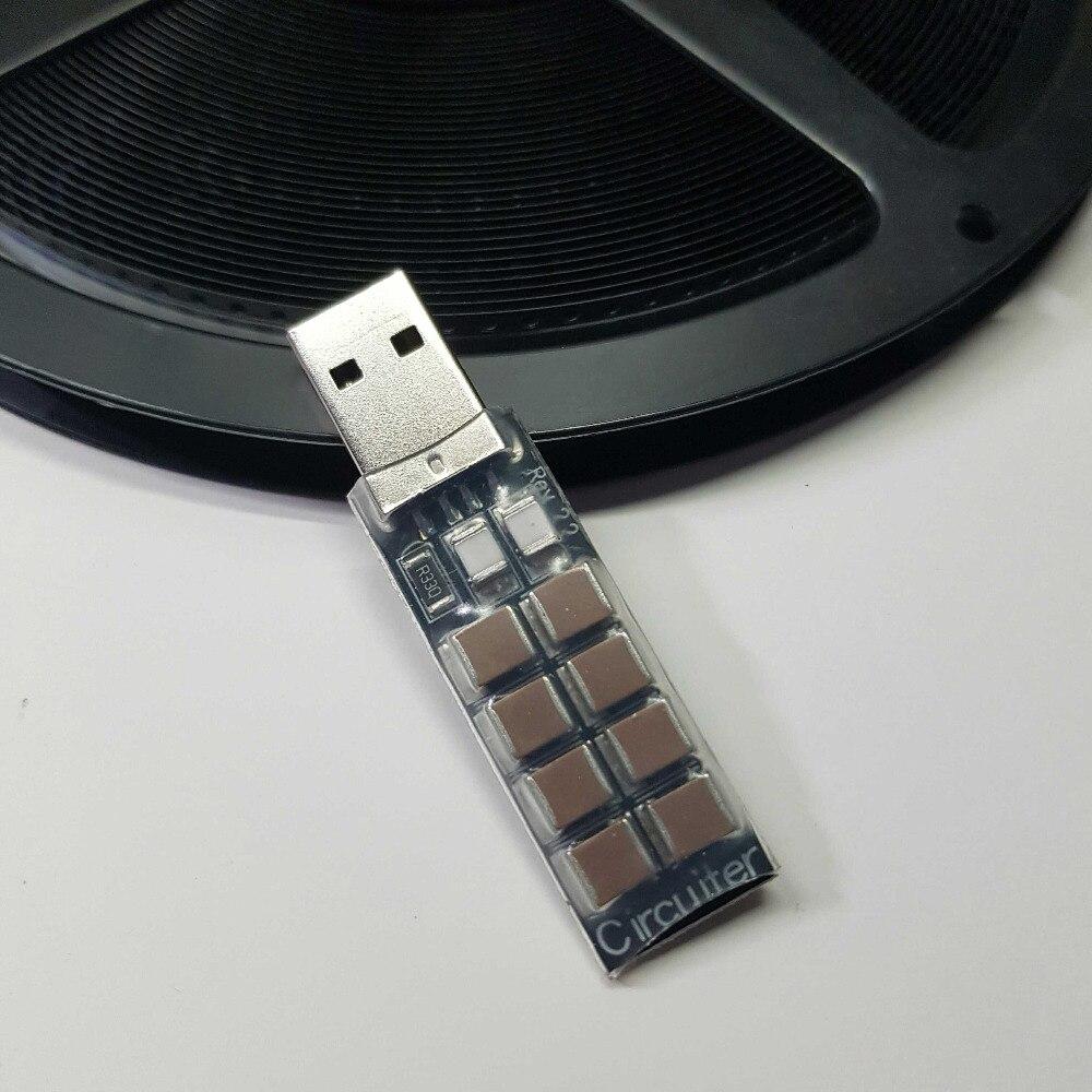 USB killer U Disk Killer Miniatur power module High Voltage Pulse Generator