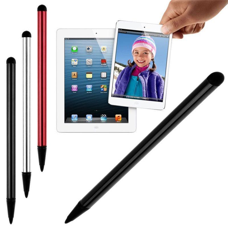 2Pcs Capacitive Pen Touch Screen Stylus Pencil for iPhone iPad Tablet Universal Iphone Accessories
