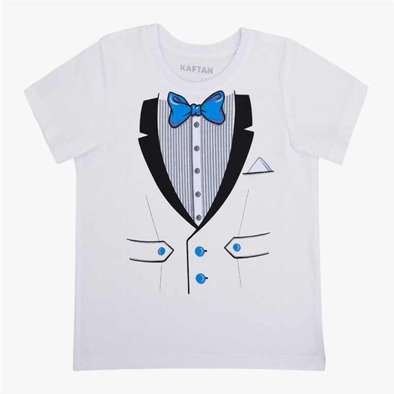 T Shirt kids KAFTAN Gentleman Rise 34 7 8 years old free shiping high quality twill matte carbon fiber telescopic tubes cleaning pole max extend 7 8 meters long