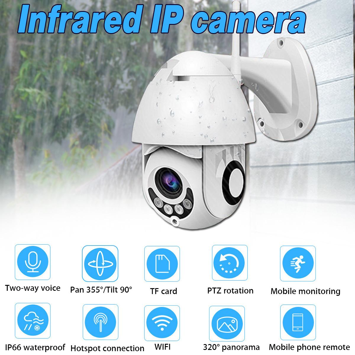 3.6mm Wifi IP Camera 1080P HD Remote Monitor Panoramic Dome CCTV Security Cameras Fix Focusing Home Video Surveillance EU Plug3.6mm Wifi IP Camera 1080P HD Remote Monitor Panoramic Dome CCTV Security Cameras Fix Focusing Home Video Surveillance EU Plug