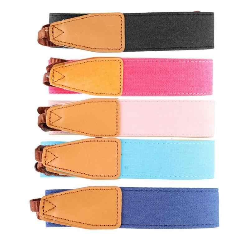 Модный ремешок на шею Классический Хлопок Деним фотографический наплечный ремень камеры аксессуары розовый/красный/зеленый/синий/черный