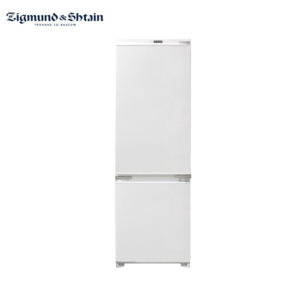 лучшая цена Refrigerators BR 08.1781 SX Home Appliances Major Appliances Refrigerators & Freezers Refrigerators