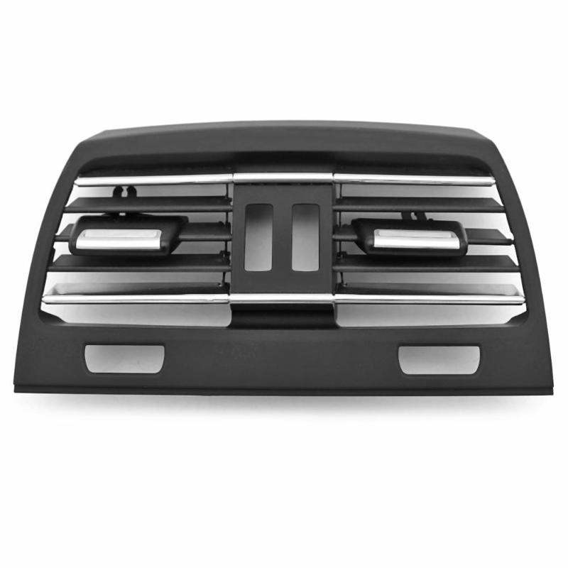 Rear Center Console Fresh Air Outlet Grille Cover 64229118249 for F01 F02