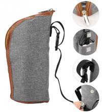 USB Кружка для путешествий, подогреватель молока, бутылочка для кормления, портативный для малышей, подогреватель бутылочек, детская бутылочка для кормления, изолированная сумка для хранения