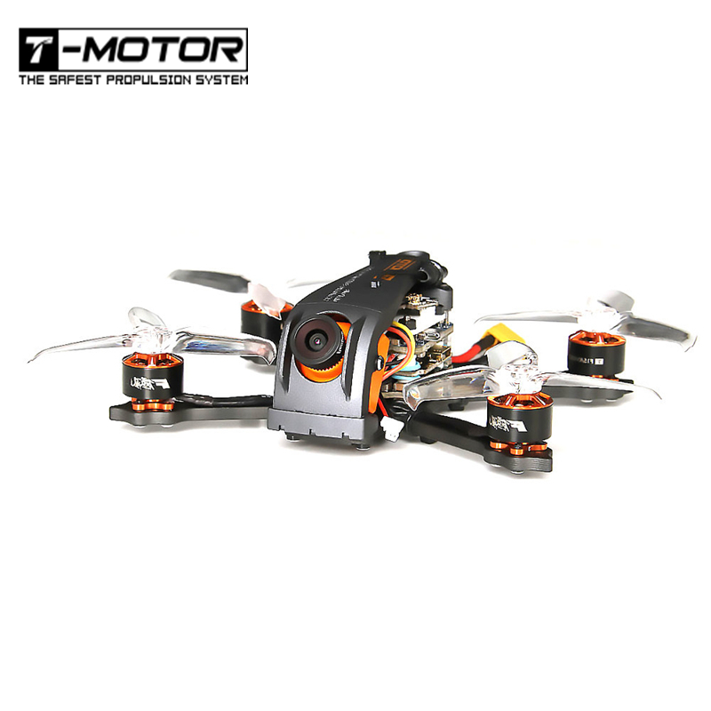 T Motor TM 2419 HD Edition 2 Inch 4S RC FPV Racing Drone