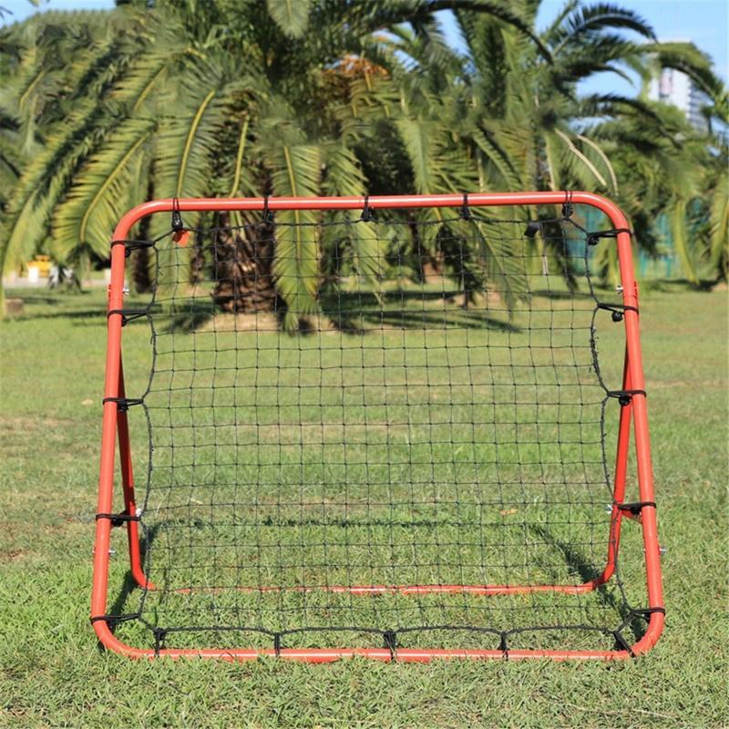Футбол Бейсбол отскок мишень Сетка Спорт на открытом воздухе Футбол Обучение помощь футбольный мяч Практика - 6