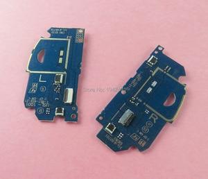 Image 2 - עבור PSV 2000 PSVita 2000 ימין שמאל PCB מעגל מודול לוח LR R מתג כפתור D pad עבור PSV2000 PSVita2000 OCGAME
