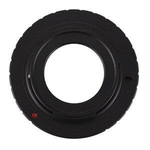 Image 1 - שחור 16mm C הר Cine סרט עדשה לניקון 1 הר J1 V1 J2 V2 J3 V3 J4 מצלמה עדשת מתאם טבעת C N1 C nikon 1