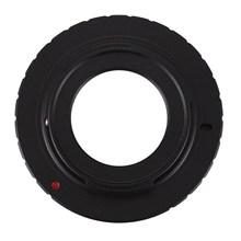 Siyah 16mm c mount Cine film Nikon için lens 1 montaj J1 V1 J2 V2 J3 V3 J4 kamera Lens adaptörü halka C N1 C Nikon 1