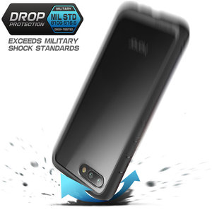 Image 5 - Fall Für Huawei Honor 10 SUPCASE UB Stil Anti knock Premium Hybrid Schutzhülle TPU + PC Zurück Abdeckung Für huawei Ehre 10 Fall