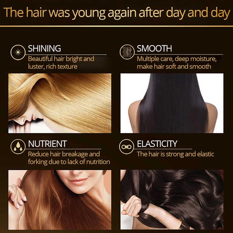 BEACUIR коллаген Новое быстрое мощное средство для роста волос продукты Эфирное Масло жидкое лечение предупреждающий потерю волос уход за волосами